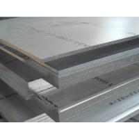 Wholesale Aircraft Structure Aluminium Alloy Sheet High Strength SGS / CE Approved from china suppliers