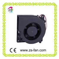Wholesale 120*32mm waterproof dc blower fan 12032 with CE/ROHSUL certificate from china suppliers