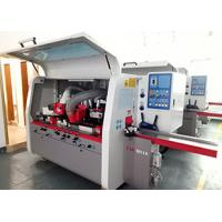 Wholesale 180 Mm Working Width Four Side Moulder High Precision Woodworking Machine from china suppliers