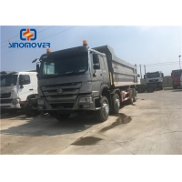 Wholesale 8x4 Howo Tipper Truck from china suppliers