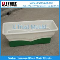 Wholesale Press mold Cheap Small Composite SMC Flower Pot Molds maker in China from china suppliers