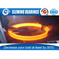 Wholesale Large Diameter Forged Steel Rings For Wind Power Generator 2m from china suppliers