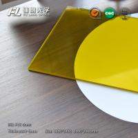 Buy cheap Durable Clean Room Wall Panels Material 17mm Thin Hard Coated Polycarbonate from wholesalers