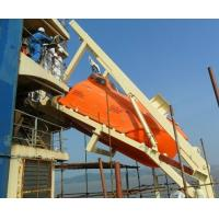 Wholesale IACS Approved 10.9M Free Fall Life Boat from china suppliers