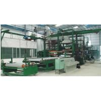 Wholesale 380V/3P/50HZ Voltage PVC Plastic Calender Machine And Related Machines from china suppliers
