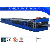 Wholesale Corrugated Sheet Roll Forming And C Z Purlin Roll Forming Machine For Steel Building from china suppliers