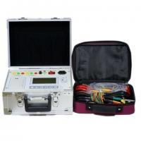 Wholesale GDB-D Z type three phase transformer turns ratio tester with IEC standard from china suppliers