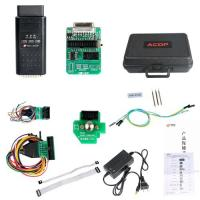 Wholesale Yanhua Mini ACDP Basic Configuration with Module9 Land Rover Key Programming Support KVM from 2014-2018 Add Key & All Ke from china suppliers