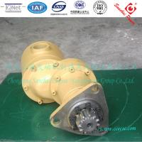 Quality Vane Air Motor / Air Starter Same As Ingersoll Rand Oil Platform Used for sale