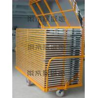 Tire Trolley Cart