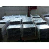 Wholesale Silver Or White Square LED Ceiling Panel Light 4500 Lumen 2700K-6500K CCT from china suppliers