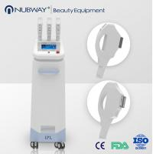 IPL laser hair removal / IPL Skin Rejuvenation Machine Price
