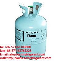 Wholesale refrigerant gas r406a from china suppliers