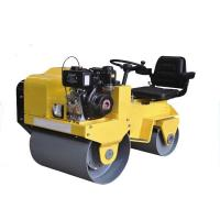 Wholesale FYL-850 Ride-on Double Drum Vibratory Road Roller from china suppliers