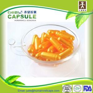 China halal certificate pure cattle bone empty gelatin capsules on sale