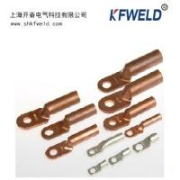 China Copper terminal lug type for cable, Copper material, Goodelectricconduction on sale