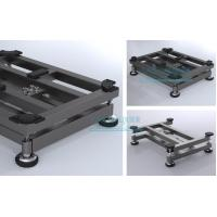 Wholesale 150 kg - 1 Ton Platform Weighing Scales , Industrial Bench Scale with Rectangular Tube from china suppliers