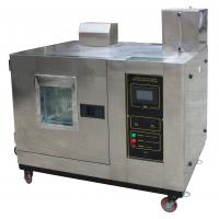 80L Desktop Environmental Test Chamber Easy mobility  , High Low Temperature Environmental Chamber