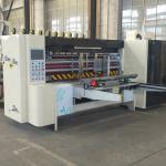 Wholesale Lead Edge Feeding Printing Slotting Die Cutting Machine Rubber Wheel Paper Feeding Sun Wheel from china suppliers