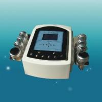 Wholesale 40kHz Cavitation Ultrasound Fat Loss Slimming Machine With RF Head from china suppliers