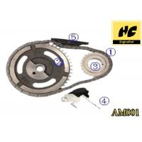 Wholesale OEM Standard Replacement Car Parts Engine Timing Chain Kit AM001 For American Motors 2.5-U(150) 4 Cyl from china suppliers