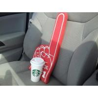 Wholesale Sports cheering foam finger, 1 finger foam hand, printing logo foam hand for game and playing from china suppliers