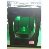 WiFi 3d printer, Touch screen 3D modeling printer, precision 3D modeling printer