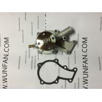 Wholesale New Kubota D722 WATER PUMP 1E051-73030, 1E051-73034, 19883-73030 from china suppliers