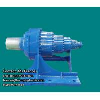 Wholesale Foot mounted planetary gearbox from china suppliers