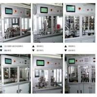 Quality MCB Automatic Production-Testing Lines for sale