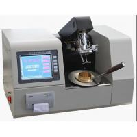Buy cheap GD-261D Automatic oil Tester Analysis from wholesalers