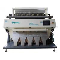 LED 5000 × 3 Pixel CCD Color Sorter Machine For Plastic Flakes Sorting