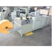 350mm Width Rotary Filter Pleating Machine for PU Panel Air Filter