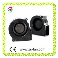 Wholesale 50mm 5v-48v dc blower mini fan 50*50*15mm 5000RPM electric blower from china suppliers