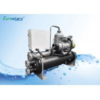Wholesale Emerson Energy Saving Water Cooled Central Chillers For Residential Building from china suppliers