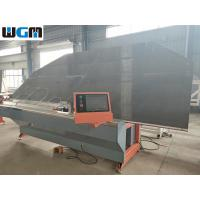 China 2.5kw Automatic Bar Bending Machine Omron PLC Controlling Easy Operation on sale