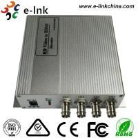 Wholesale Security Camera Analog Video Multiplexer 1080P60HZ Signal High Definition from china suppliers