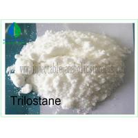China Anti Estrogen Steroids Trilostane for Breast Cancer Treatment CAS 13647-35-3 on sale