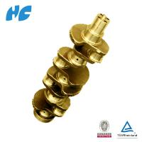 Wholesale 3073707 Cummins M11 Engine Parts Vehicle Crankshaft Permanent Molds Iron Material from china suppliers