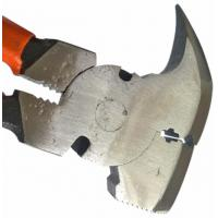 Wholesale Fence Plier with square nose round nose Industrial Utica-Style QL1209 from china suppliers