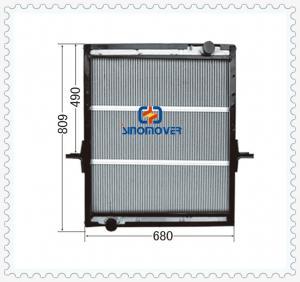 Wholesale OEM Aluminium 1301020-Q744 Faw Engine Parts Radiator from china suppliers