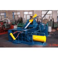 Wholesale Hydraulic metal scrap baling machine metal press briquetter from china suppliers