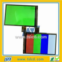 Wholesale Low price 3.5inch 320x480dots color TFT display lcd module with 4wires resistive panel from china suppliers