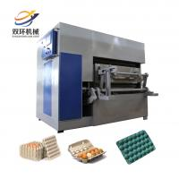 Wholesale High efficiency egg tray machine | paper pulp egg tray machine | paper plate making machine from china suppliers