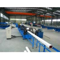 Wholesale Size Quick Change Cassette Type Round Pipe Roll Former Flying Track Sawing Cutting from china suppliers
