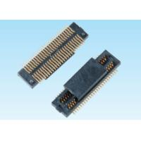 Wholesale Male Type PIN 10 - 40 Micro BTB Connector , Power Connector Board To Board from china suppliers