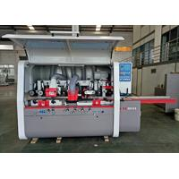 Wholesale Commercial 4 Side Moulder Machine , Four Cutter Planer With Automatic Feeding System from china suppliers