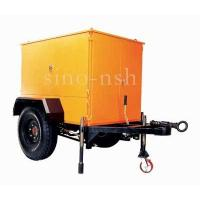 Wholesale NSH VFD  Transformer Oil Recycling Plant from china suppliers