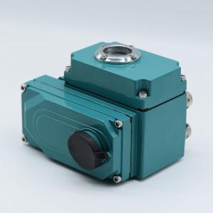 China HEA Series Quarter-Turn Electric Actuator on sale