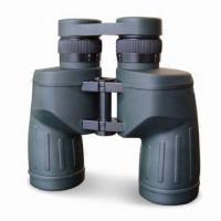 Wholesale Binocular with Rubber Armor Provides Sure Grip and Great Durability, Suitable for Hunting from china suppliers